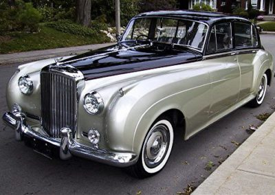 Bentley SII