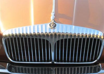 Daimler V12 - bouwjaar 1977